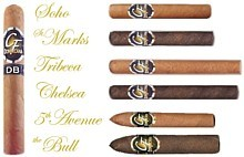 Best Dominican cigars for Los Angeles cigar events